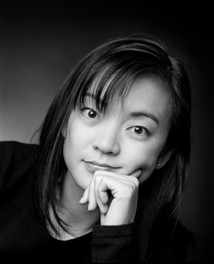 Executive Producer Carolyn Chen