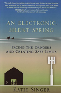 Electronic Silent Spring