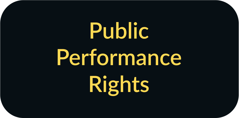 Public Performance Rights